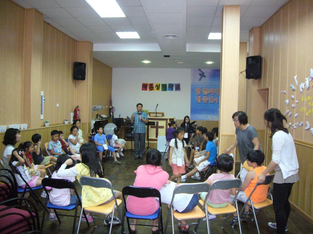 2012.7(여름성경학교2)